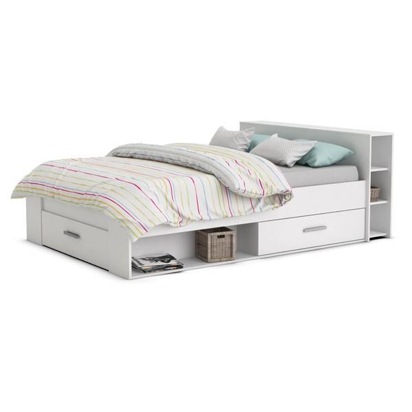 Krevet POCKET - bijela