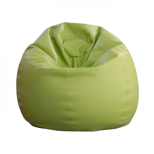 Vreća za sjedenje Lazy bag (XXL) - zelena