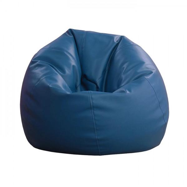 Vreća za sjedenje Lazy bag (XXL) - plava