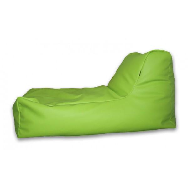 Vreća za sjedenje FUR25 - zelena