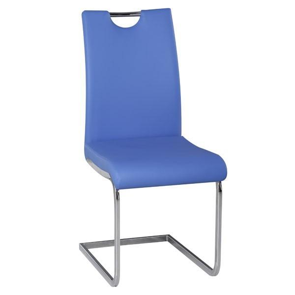 Blagovaonska stolica Eto - plava