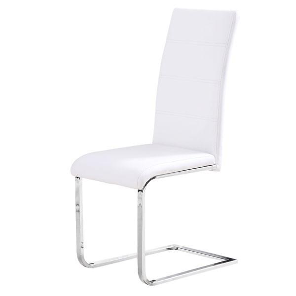 Blagovaonska stolica JOSEF - Bijela
