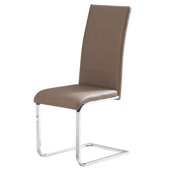 Blagovaonska stolica JOSEF - Cappuccino