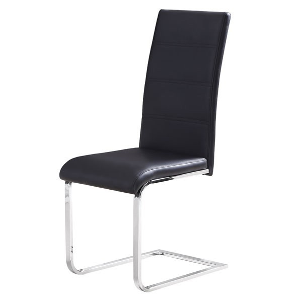 Blagovaonska stolica JOSEF - Crna