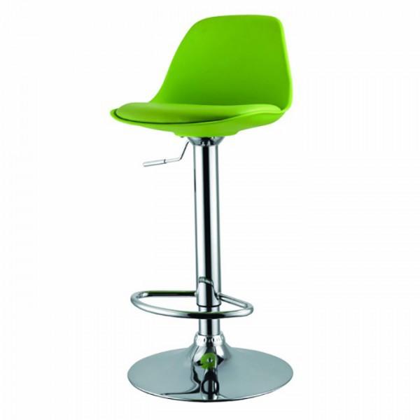 Barska stolica PERIO II-Zelena