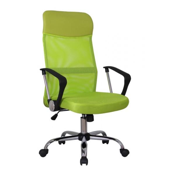 Uredska stolica Sparko: zelena