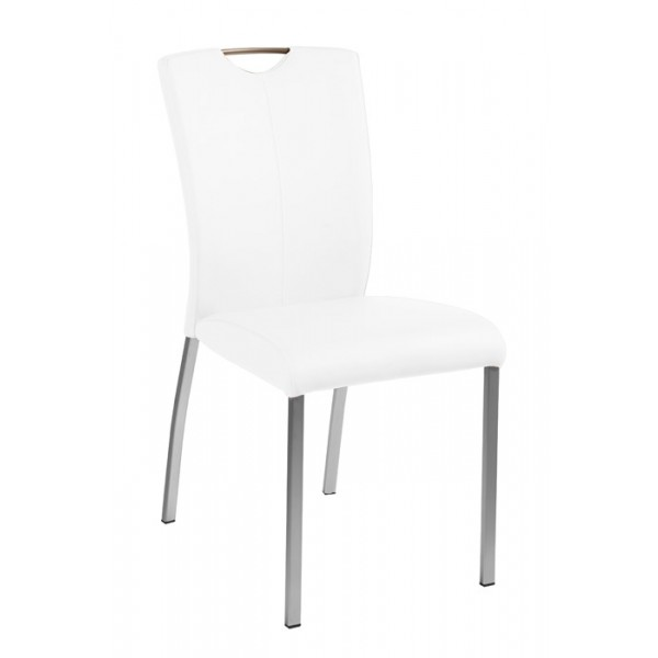 Blagovaonska stolica Kris - bijela