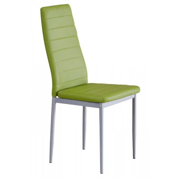 Stolica Smile - Zelena