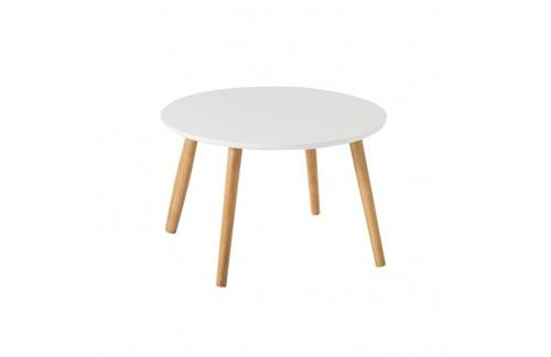 Klub stolić NOMAD okrugli