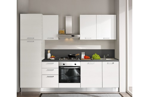 Kuhinja Unica CAPRI 4, 270 cm - simbolička slika