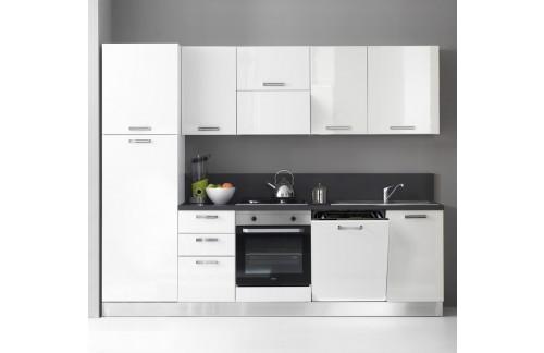Kuhinja Unica CAPRI 5, 270 cm - simbolička slika