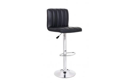Barska stolica Hot: crna