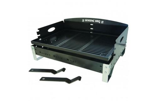 Roštilj na ugljen Gorenc, Beefer grill 60, bez nogu