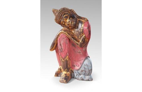 Dekorativna figura BUDDHA