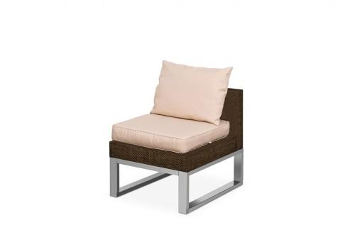 Jednosjed kauč GARDEN - više boja