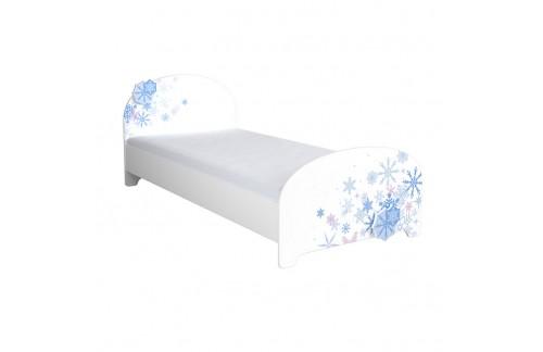 Krevet FLOCONS bez drvenog dna