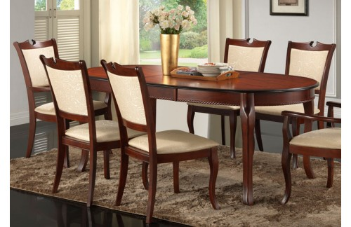 Produžni blagovaonski stol Royal