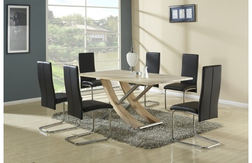 Blagovaonski stol Zanzibar