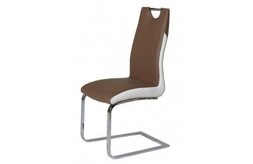 Blagovaonska stolica - capuccino