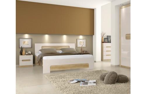Krevet Kalla KAN - 160x200