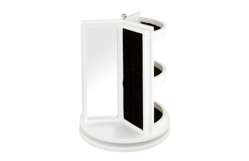 Komoda za nakit NADIA s ogledalom