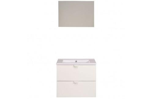 Kupaonski blok SO BOX S - Bijela