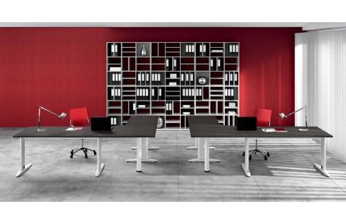 Kutni uredski stol TK01