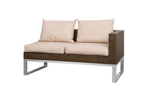 Kutni kauč GARDEN desni - više boja