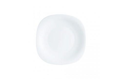 Desertni tanjuri Luminarc Carine Bijeli (6 kom)