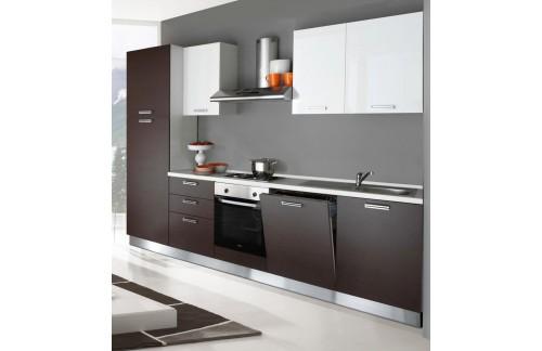 Kuhinja Unica CAPRI 10, 300 cm - sastav
