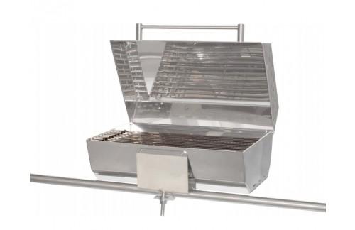 Nautički roštilj na ugljen Gorenc