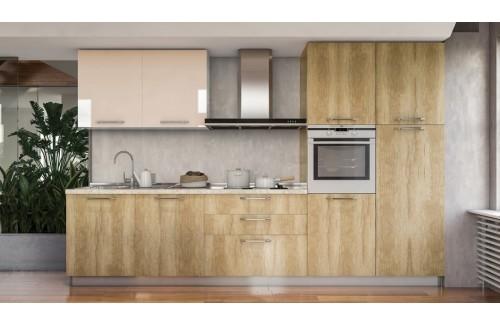 Kuhinja LIRA (320 cm) - više boja