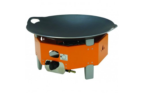 Plinski roštilj Gorenc Mini Quinee WOK