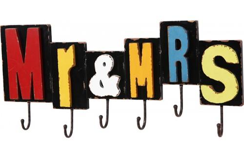 Vješalica MR&MRS