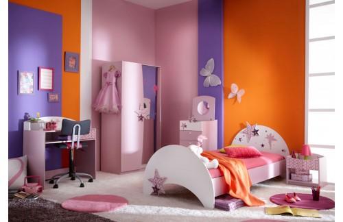 Dječja soba Fairy (mali komplet)