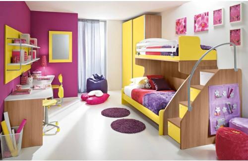 Dječja soba Colombini Volo V319