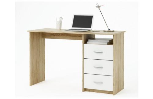 Uredski stol ARISTOTE - hrast-biela