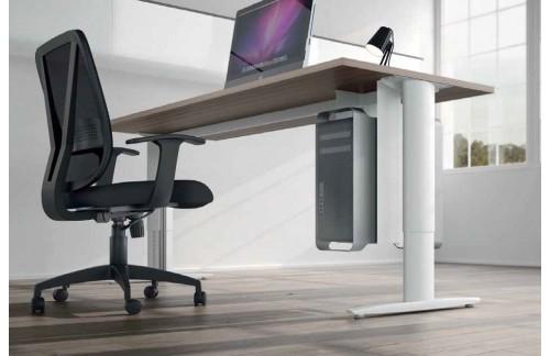 Podesivi pisaći stol TK120 -Acero-120x80 (RASPRODAJA)