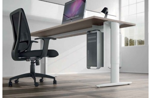 Podesivi radni stol TK120 -Acero-160x80 (RASPRODAJA)