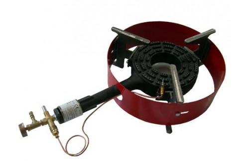 Plinski plamenik Gorenc G1ZO, s prstenom i osiguranjem