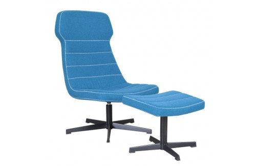 Fotelja ADAM - plava