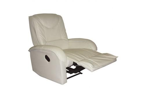 Fotelja ALIJA -Bijela