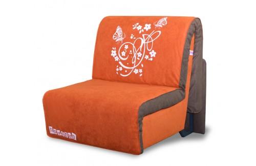 Multifunkcijska fotelja Elegant s ležištem - Motiv: Butterfly