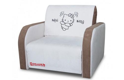 Multifunkcijska fotelja Max s ležištem - Motiv: Butterfly