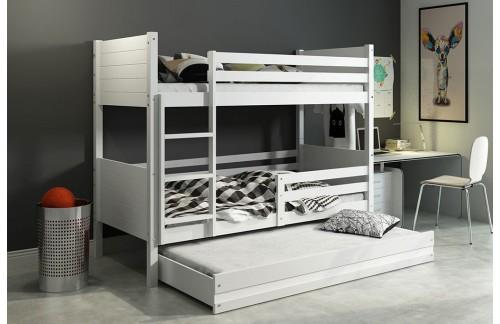 Krevet na kat CLIR s dodatnim ležajem