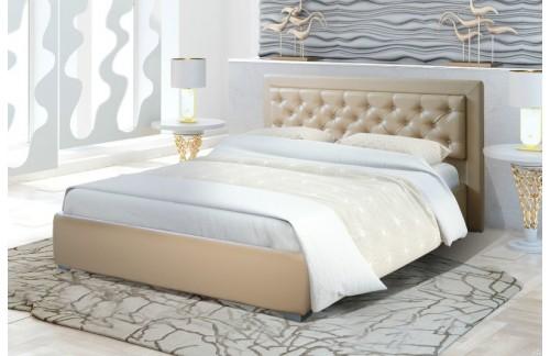 Tapecirani krevet APOLLON s mehanizmom za podizanje