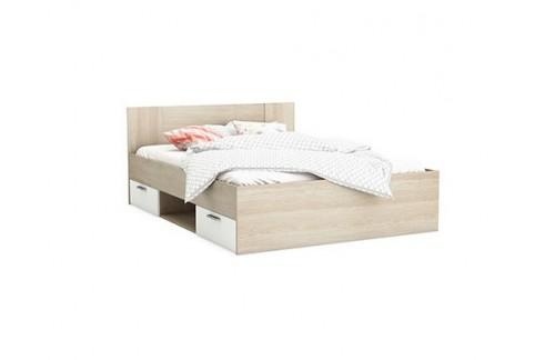 Krevet DETROIT - 180x200 cm