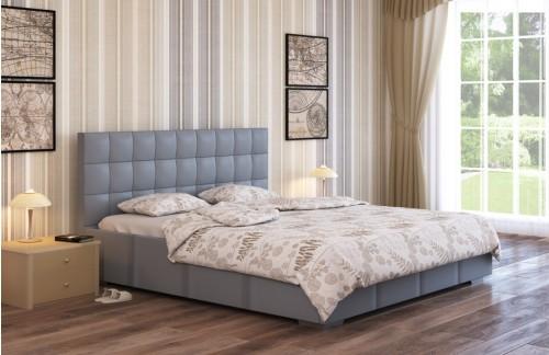 Tapecirani krevet GERA s mehanizmom za podizanje
