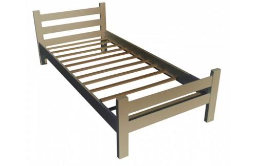 Krevet MEDA (natur)