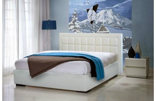 Tapecirani krevet SPARTA s mehanizmom za podizanje